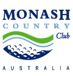 Logo for Monash Country Club