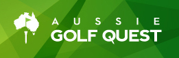 Aussie Golf Quest