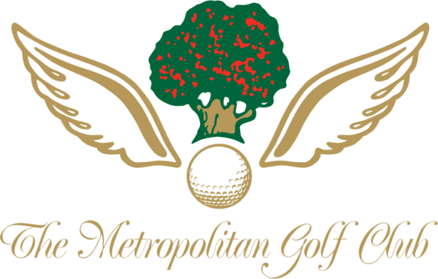 Logo for Metropolitan Golf Club