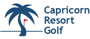 Logo for Capricorn Resort Golf Club