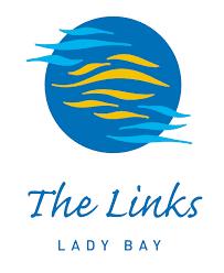 Logo for Links Lady Bay Golf Club